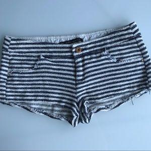Zara shorts!!